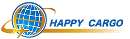 Please use Happy Cargo Inc. for the international Air・Marine Cargo Transportation.
